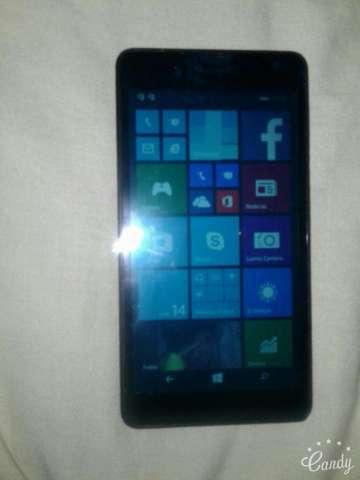 Vendo O Permuto Microsoft 535 Libre