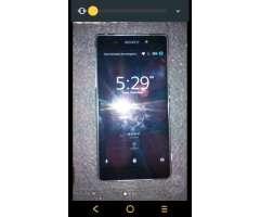 Vendo O Cambio Sony Xperia Z2
