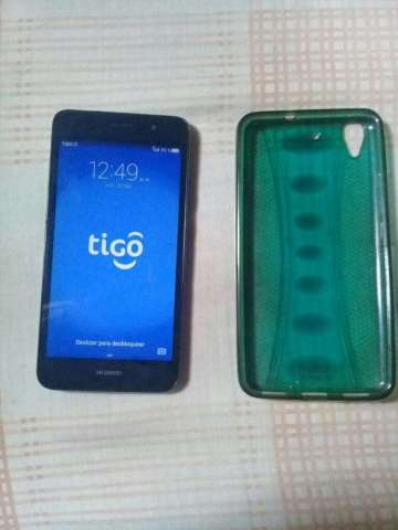 Huawei Y6 Barato Como Nuevo