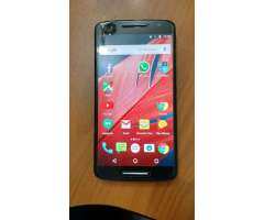 Motorola Moto X Play de 16gb en Buen Est