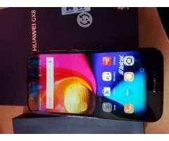 Celular Huawei Octa Core Ascend Gx8 Telcel Libre