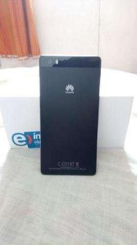 Huawei p8 Lite semi nuevo liberado, Región Metropolitana