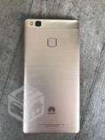 Huawei p9 lite, XIV Los Ríos