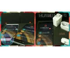 Huawei Mate 9 64gb Nuevo Super Oferta