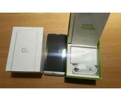 Lg G5 Libre de Fabrica Impecable