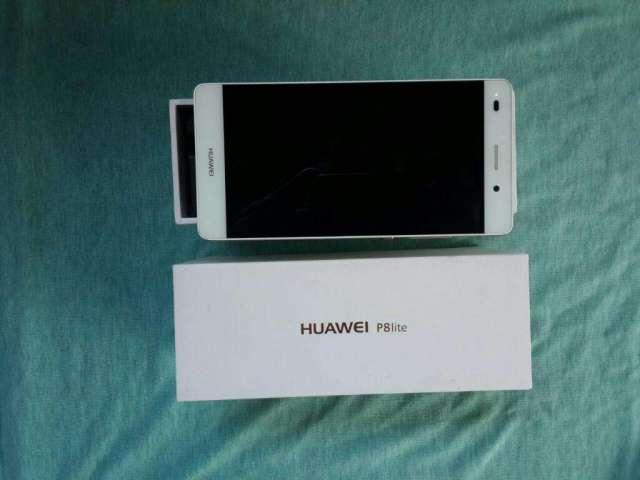 Huawei P8 Lite 3 Meses