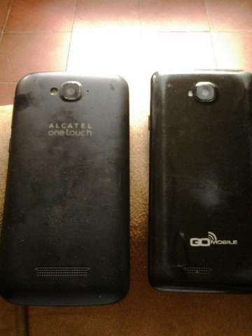 Alcatel C7 Y Go Mobile 980
