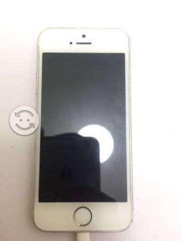IPhone 5s Dorado 16gb