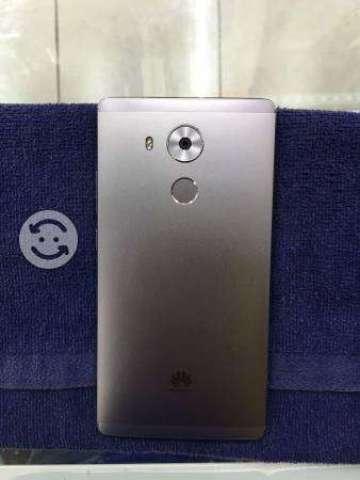 Huawei mate 8 32gb cm nuevo garantia p. Cambio