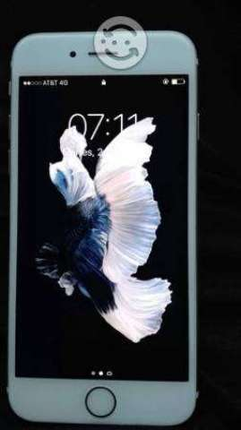 IPhone 6s Gold libre 64Gb