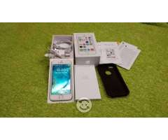 Iphone 5s Libre Venta O Cambio 64 GB