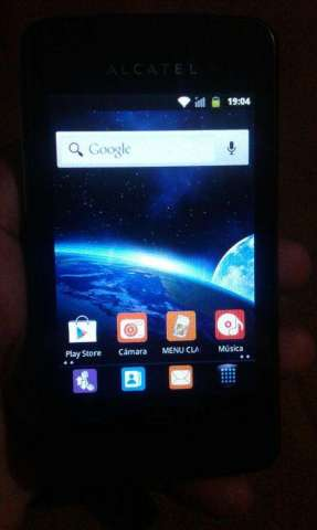 Vendo Alcatel One Touch 4007a