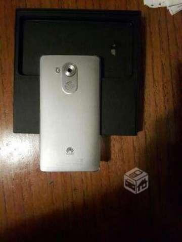 Huawei mate 8 excelente estado todos sus accesorio, VIII Biobío