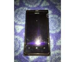 Celular Nokia lumia 505, VII Maule