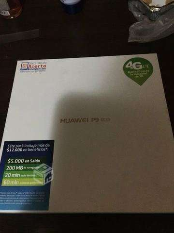 Huawei p9 lite 16gb, Región Metropolitana