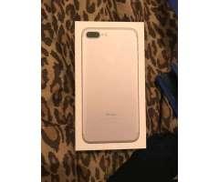iPhone 7 Plus 128Gb Movistar