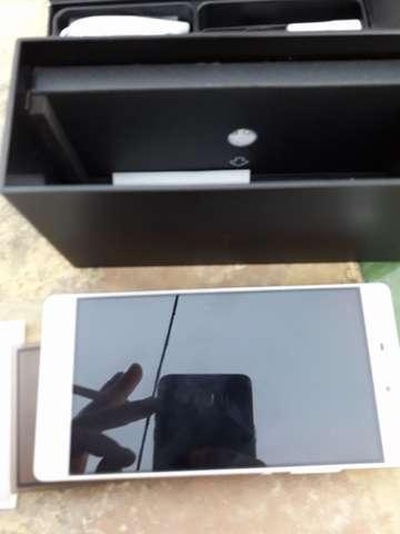 Huawei p8 grade es el p8 normal el grand