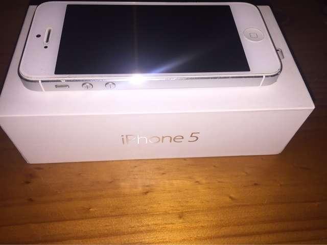 IPhone 5 y fundas