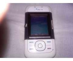 Nokia 6x1 CHOLLO