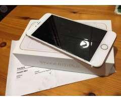 Iphone 6s plus original libre