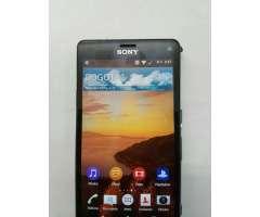 Sony Ericsson Z3 Compact