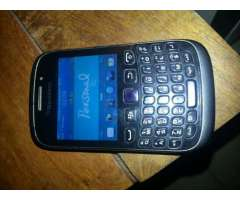 Vendo Blackberry. Curve Liberado