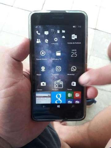 Vendo Mi Lumia Microsoft 640
