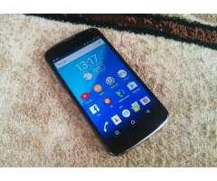 Lg Nexus 4 Vendo O Cambio
