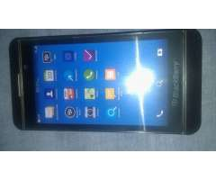Vendo O Cambio Blackberry Z10
