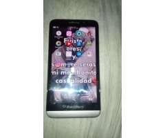 bblackberry Z30 LIBERADO 4G LTE VENDO O CAMBIO