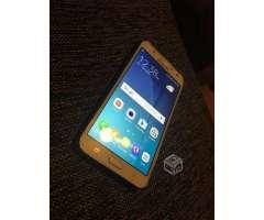 Samsung J7 2015, VIII Biobío