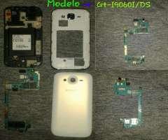 Samsung Galaxy Grand Neo Plus Gti9060ids