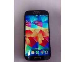 Samsung Galaxy S4 Grande Liberado COLOR AZUL