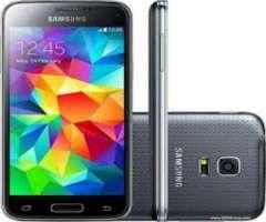 Vendo O Cambio Samsung S5 Mini Duos