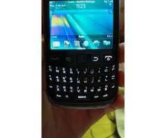 Vendo Blackberry Seminuevo