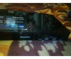 Vendo O Cambio Dvd Bluray Panasonic