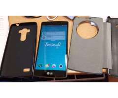 Lg G4 Beat libre impecable