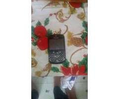 Vendo Blackberry 8520
