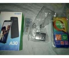 Alcatel A30