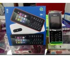 Celular Nokia Zoom