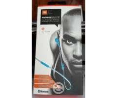 Audífonos Sport Bluetooth In Ear Manos Libres