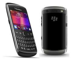 BlackBerry Curve 9360 (7OS) *Nueva, Región Metropolitana
