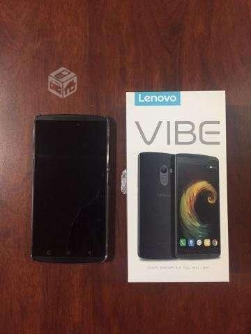 Lenovo Vibe A7010 32GB dual SIM liberado (4G), Región Metropolitana