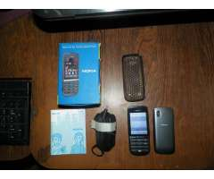 Celular Nokia Asha 300!!