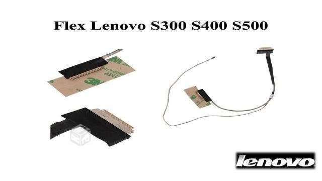 Flex De Pantalla Lenovo S300 S400 S405 S500 S410, Región Metropolitana
