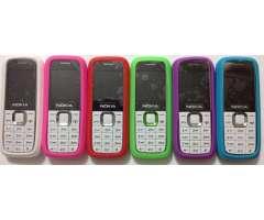Nokia Mini Basico EQUIPO USADO