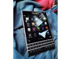 Vendo Blackberry Passport