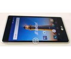 LG Zero 4G Lte SlimMetal