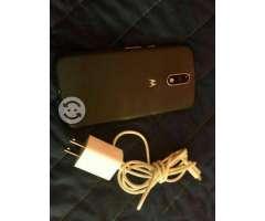 Motorola moto g4 normal dual sim libre