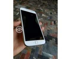 Moto g4 plus blanco dual Sim